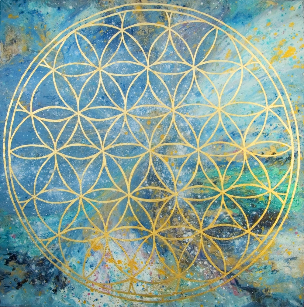 Flower of Life VII